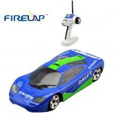 Автомодель р/у 1:28 Firelap IW04M Mclaren 4WD (синий)