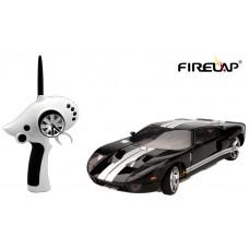 Автомодель р/у 1:28 Firelap IW02M-A Ford GT 2WD (черный)