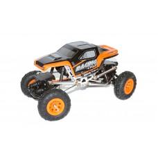 Краулер радиоуправляемый 1:24 WL Toys 24438-B металлическая версия