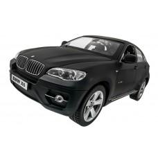 Машинка радиоуправляемая 1:14 Meizhi BMW X6 (черный)