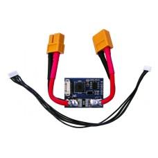 Модуль питания Power Module V2 90A с датчиками для Ardupilot