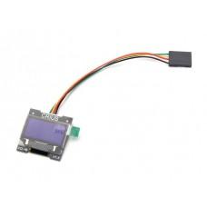 Дисплей LCD для настройки контроллера CRIUS MWC V2.5SE