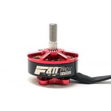 Мотор T-Motor F40 PRO II 2306 2600KV для мультикоптеров (красный)