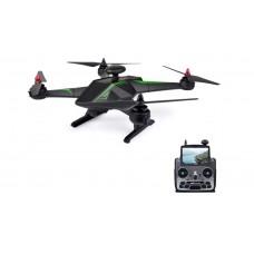 Квадрокоптер с GPS RC Leading 136FS с камерой FPV 720p бесколлекторный