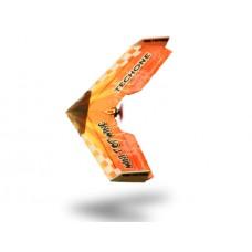 Летающее крыло TechOne Mini Popwing 600мм EPP ARF (красный)