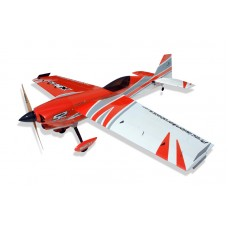 Самолёт р/у Precision Aerobatics XR-52 1321мм KIT (красный)