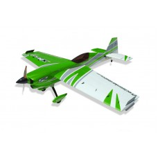 Самолёт р/у Precision Aerobatics XR-52 1321мм KIT (зеленый)