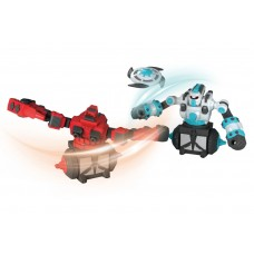 Роботы радиоуправляемые для боя Crazon 17XZ01 (2шт)