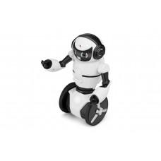 Робот на радиоуправлении WL Toys F1 с гиростабилизацией (белый)