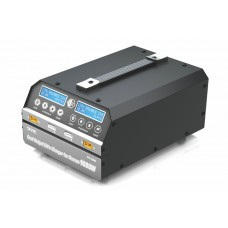 Зарядное устройство дуо SkyRC PC1080 20A/1080W с/БП универсальное (SK-100124)