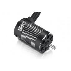 Двигатель HOBBYWING EZRUN 3660SL G2 4000KV вал 5.00мм для автомоделей