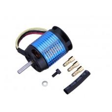 Мотор бесколлекторный 1700KV/3.5мм Tarot 450 (TL450MX-1700)