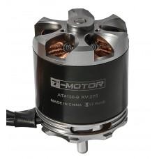 Мотор T-Motor AT4130-9 KV275 6-10S 2800W для самолетов