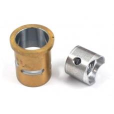 GO .21 .28 Cylinder Sleeve/piston 3P