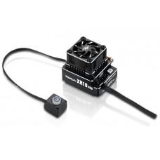 Регулятор сенсорный HOBBYWING XERUN XR10 PRO 160A G2 для автомоделей