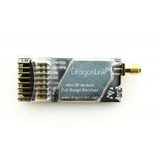Приемник LRS Dragon Link Micro RX 433MHz (антенна 15см)