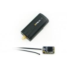 Комплект FrSky модуль R9M Lite + приёмник R9 Mini (EU)