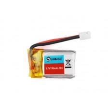 Аккумулятор Li-Pol 150mAh для Eachine E010