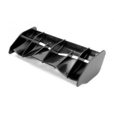 Team Magic E5HX Rear Wing Spoiler Black