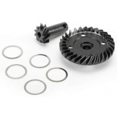 Team Magic E6 Machined Bevel Gear 29T/9T