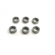 23627 Ball Bearings 8X12X3.5 6P