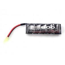 Ni-MH Battery (7.2V,800mAH)