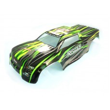 1:8 Truck Body Green