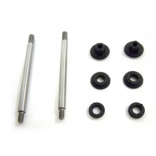 Rear Shock Shaft 2P