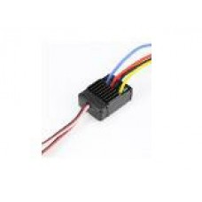 Electronic Speed Controller For 1/16th Scale EP Vehicles 1P