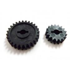 Diff Gear 4(17T)/5(27T)