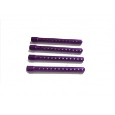(02144) Purple Alum Body Post 4P