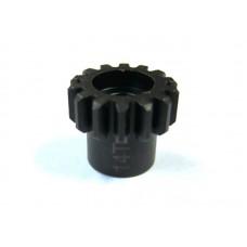 11134 1.0 Module Hard Lonised Steel Pinion Gear (14T) 1P