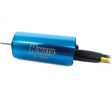 1:16 Optional Brushless Motor 1P