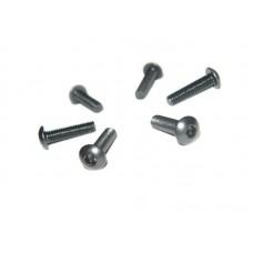 3*12 Button Head Screws 6P