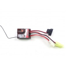 Mini MT-202RE 2in1 ESC/Receiver