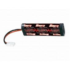 N3606 Ni-MH 7.2V,3600mAH Battery Pack w/Tamiya Plug