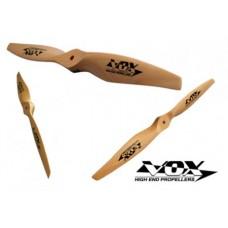 Пропеллер VOX 12x4 Electric деревянный для самолетов
