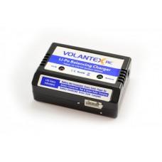 Зарядное устройство от 12В для Li-Pol аккумуляторов 2S, 3S VolantexRC (V-Charge)