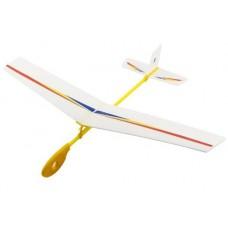 Планер метательный ZT Model Flying Hawk 420мм