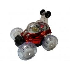 Перевёртыш на р/y мини LX Toys Cool Lamp (LX9082) с аккум. (красный)