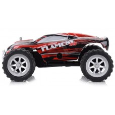 Машинка радиоуправляемая 1:24 WL Toys A999 скоростная (красный)
