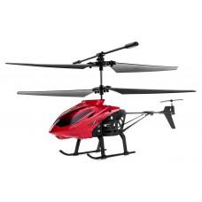 Вертолёт 3-к микро и/к Vitality H40 (красный)