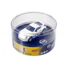 Машинка ShenQiWei микро р/у 1:43 лиценз. Nissan 370Z (белый)