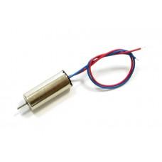 Двигатель CW красный и синий провода (запчасть для квадрокоптера Wowitoys H4816S)