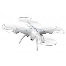 Квадрокоптер р/у Syma X5SC с 2-мегапиксельной камерой (белый)