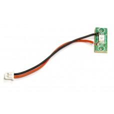 Модуль подсветки задний (запчасть для квадрокоптера WL Toys Q323)