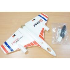 Фюзеляж (запчасть для самолета XK X520)