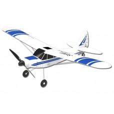 Самолёт радиоуправляемый VolantexRC Super Cub 761-3 500мм 3к RTF