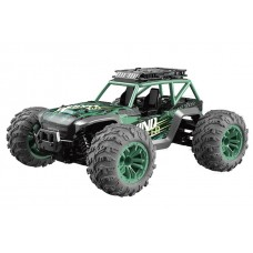Машинка на радиоуправлении 1:12 UJ Pioneer 4WD (зеленый)