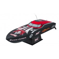 Радиоуправляемая модель Катер 1:6 Himoto Stealth Enforcer 26